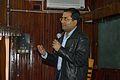 Parthasarathi Banerjee - Wiki Academy - Indian Institute of Technology - Kharagpur - West Midnapore 2013-01-26 3752.JPG