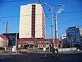 Partyzánská, elektrárna Holešovice, z ulice Na zátorách.jpg