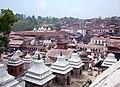 Pashupatinath - Kathmandu, Nepal - panoramio.jpg