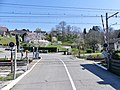 Passage à niveau Rue de Roberty à Chambéry (mars 2019).JPG