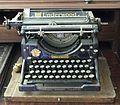 Pasturo - Underwood Typewriter.jpg
