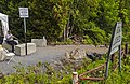 Path crossing US-Canadian border at Roxham Road, Champlain, NY-Lacolle, QC.jpg
