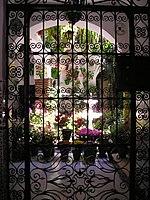 Sociales - Azulejos patio andaluz ...