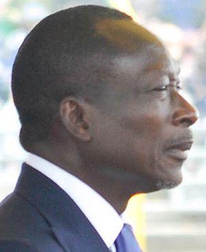 Beninese presidential election, 2016 - Image: Patrice Talon 2016 04 06