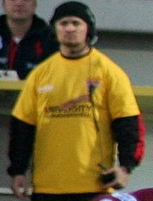 Paul Anderson (rugby league) - Image: Paul Anderson