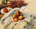 Paul Cezanne Apples on a Sheet.jpg