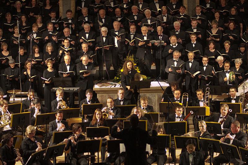Cármina Burana (Sinfonía completa y explicación)