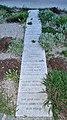 Peace memorial Erlauf by Jenny Holzer 03.jpg