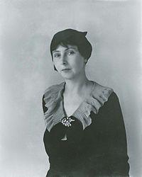 Peggy Bacon, American painter, illustrator and printmaker, 1895-1987.jpg