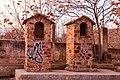 Peirones de la Virgen del Pilar y de San Roque, Calatayud, España, 2018-01-03, DD 10.jpg