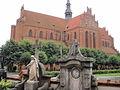 Pelplin, kościół, ob. katedra p.w. NMP, 1280-1350, 1557.JPG
