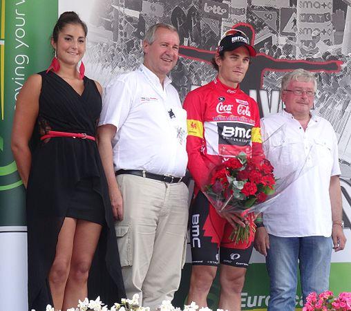 Perwez - Tour de Wallonie, étape 2, 27 juillet 2014, arrivée (D47).JPG