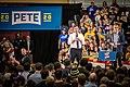 Pete Buttigieg Rally at Lincoln High School - 49480863461.jpg