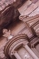 Petra Treasury Carved Detail II (33351756164).jpg