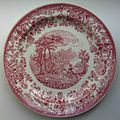 Petrus Regout & Co. plate Amazone red 001.jpg