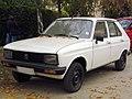 Peugeot 104 GR 1982 (12259713126).jpg