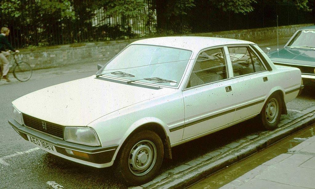 File:Peugeot 505 Hobsons Conduit.jpg - Wikimedia Commons