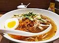 Pho noodles in tomyam soup, Bangkok, 2017-11-12 (1).jpg