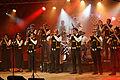 Photo - Festival de Cornouaille 2013 - Bagad Brieg en concert le 27 juillet - 010.jpg