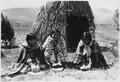 Photograph of Washoe women working - NARA - 296118.tif
