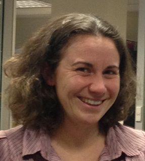 Pia Andrews Australian computer specialist