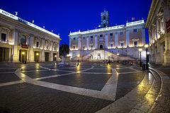 Sindaci di Roma