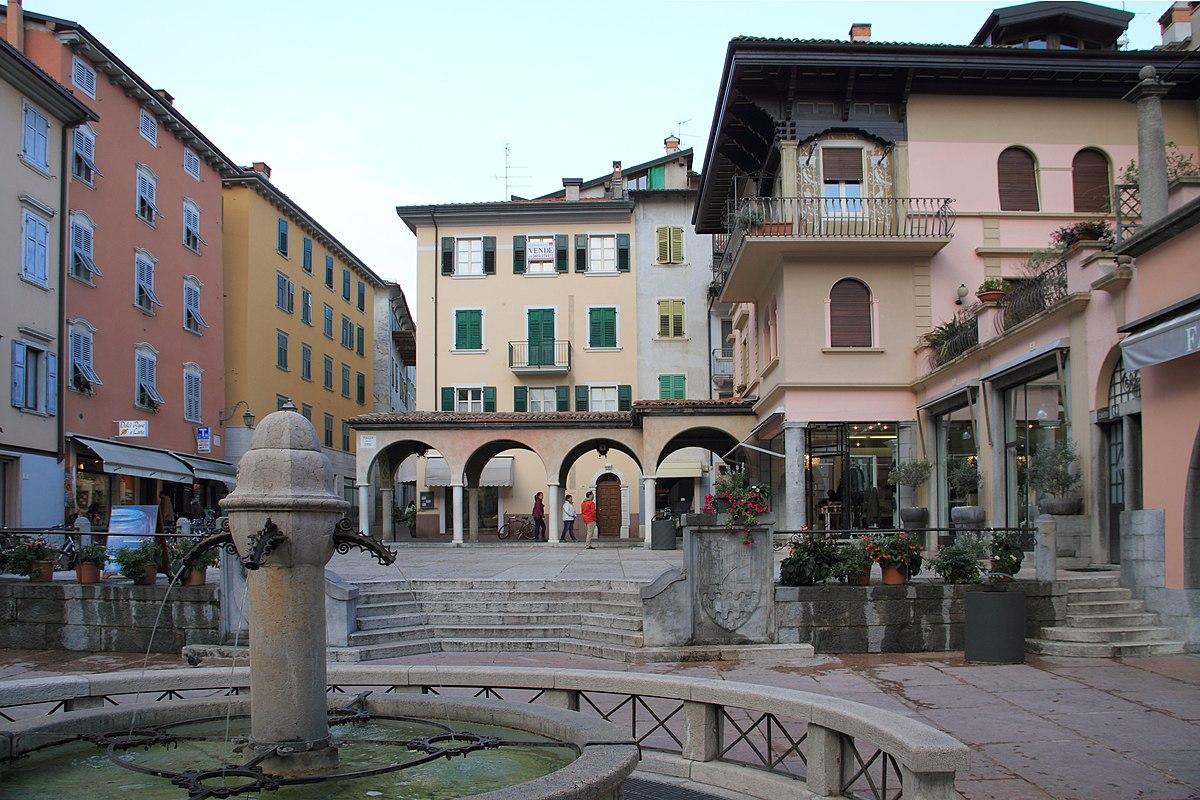 K And S Auto >> Riva del Garda - Wikivoyage, guida turistica di viaggio