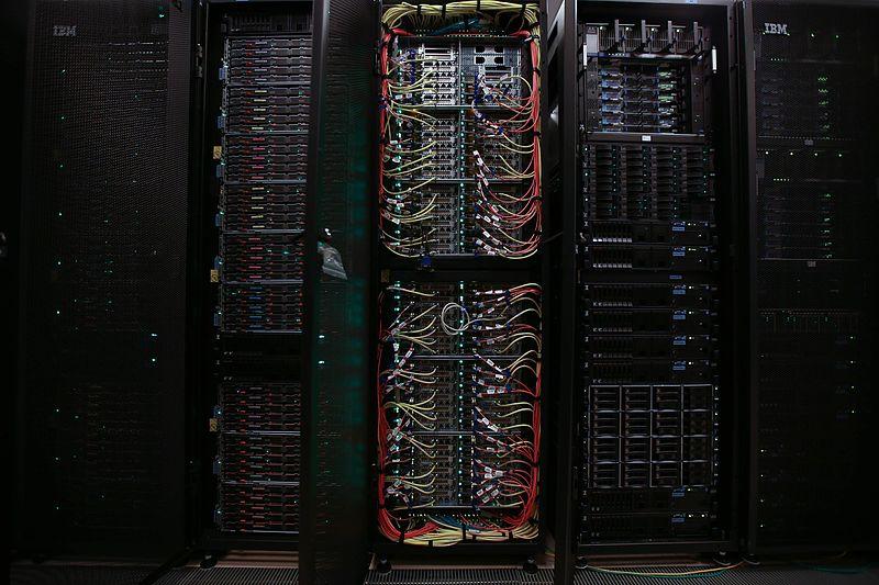 File:Pico supercomputer rack.jpg