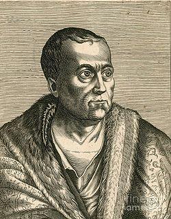 Pierio Valeriano Bolzani Italian humanist
