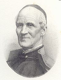 Pierre-Jean Beckx (22ème Général des Jésuites).jpg
