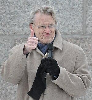 Pietari Jääskeläinen - Image: Pietari Jääskeläinen