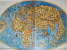 Dragon's Tail (peninsula) - Wikipedia on