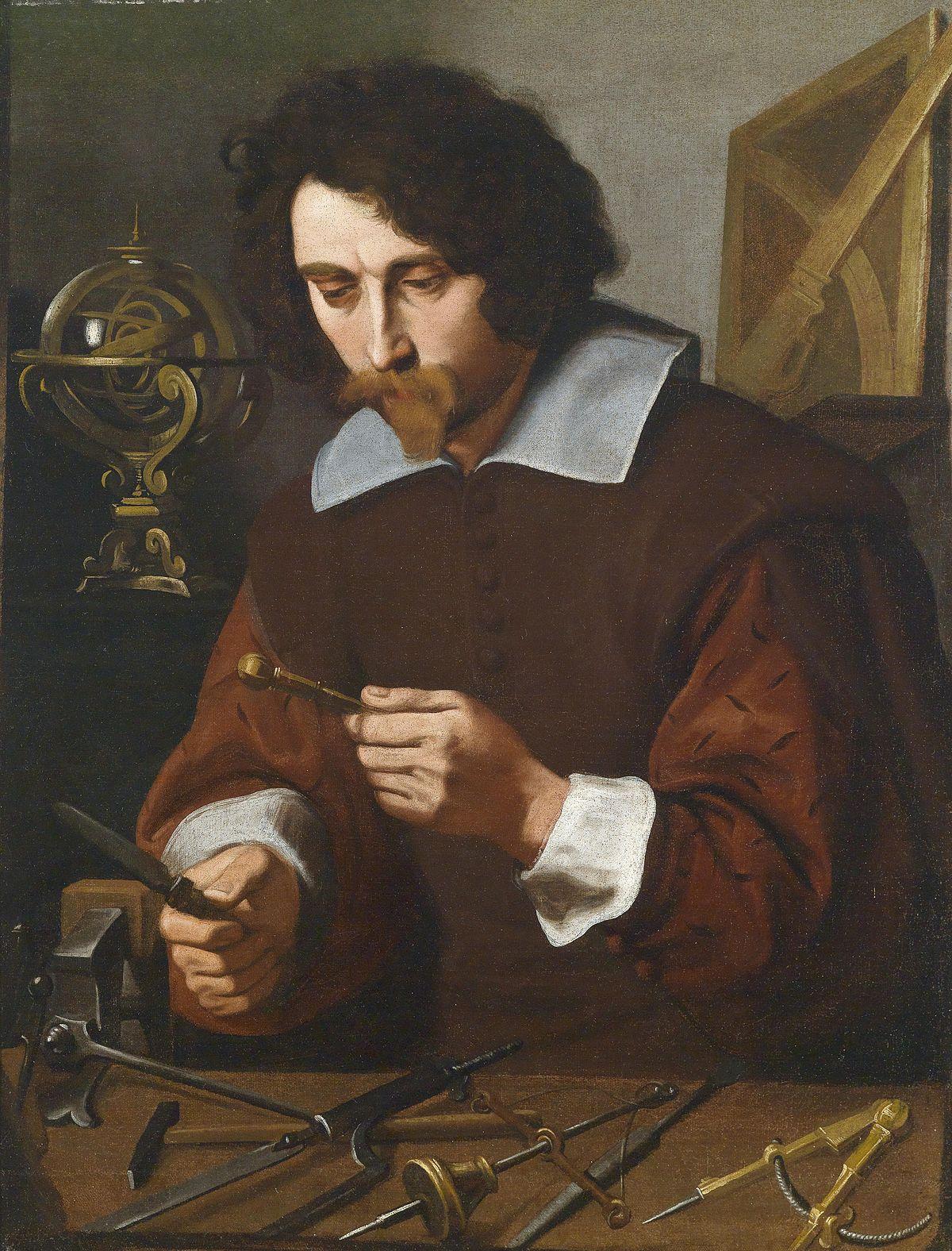 Pietro Paolini - Wikipedia
