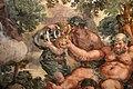 Pietro da cortona, Trionfo della Divina Provvidenza, 1632-39, Trionfo della Religione e della Spiritualità 17.JPG