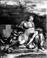 Pietro del Po, Pietà after Annibale Carracci.png