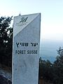 PikiWiki Israel 28829 Statue at Forest Suisse.jpg