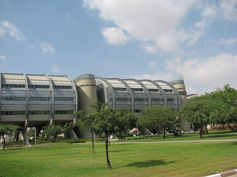 המכללה להנדסה סמי שמעון