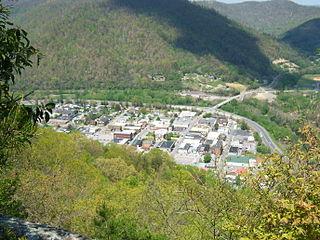 Pineville, Kentucky City in Kentucky, United States
