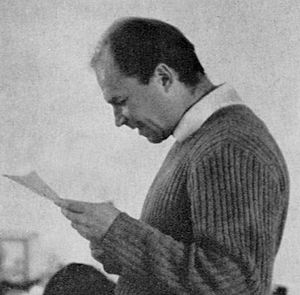 Piotr Słonimski