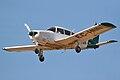 Piper PA-28R-180 Cherokee Arrow Aerotec EC-HNN.jpg