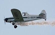 Piper PA-25 Pawnee | Revolvy on