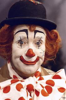 <i>Pipo de Clown</i> television series