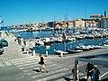 Piran harbour - panoramio.jpg