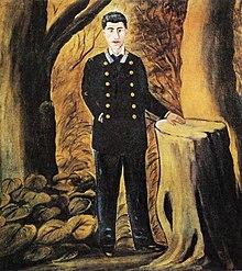 Илья Михайлович Зданевич
