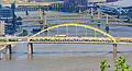 Pitairport Bridges of Pittsburgh DSC 0003 (14406732375).jpg