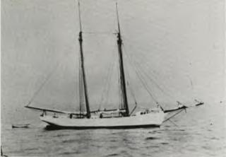 <i>Pitcairn</i> (schooner)