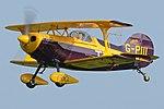 Pitts S-1D Special 'G-PIII' (33293857153).jpg