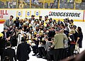 Pittsburgh Penguins with Stanley Cup 2017-06-11 16222.jpg