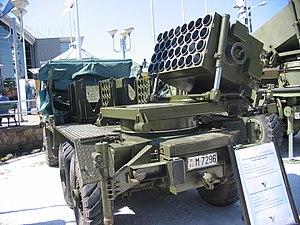 M-63 Plamen Vojske Srbije