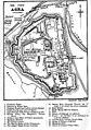 Plan du fort d'Agra (1901).jpg